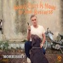 Discografía de Morrissey: World Peace Is None of Your Business