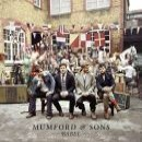 Mumford & Sons: álbum Babel