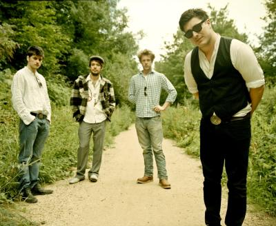 Fotos de Mumford & Sons