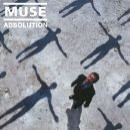 Discografía de Muse: Absolution