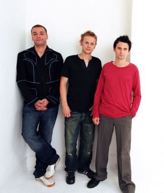 Fotos de Muse