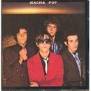 Discografía de Nacha Pop: Nacha Pop