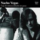 Nacho Vegas: álbum Cajas de música difíciles de parar