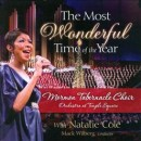 Discografía de Natalie Cole: The  Most Wonderful Time of the Year