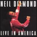 Discografía de Neil Diamond: Live in America