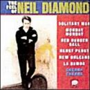 Discografía de Neil Diamond: The Feel of Neil Diamond