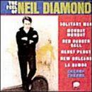 Neil Diamond: álbum The Feel of Neil Diamond