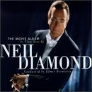 Discografía de Neil Diamond: The Movie Album: As Time Goes By