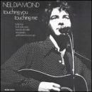 Neil Diamond: álbum Touching You, Touching Me