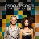 Nena Daconte: álbum Retales de carnaval