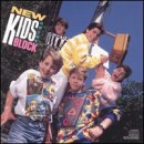 Discografía de New Kids on the Block: New Kids on the Block