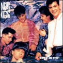 Discografía de New Kids on the Block: Step by Step
