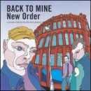 Discografía de New Order: Back to Mine