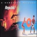 Discografía de New Order: Republic