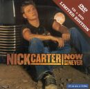 Discografía de Nick Carter: Now Or Never
