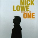 Discografía de Nick Lowe: Party of One