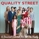 Discografía de Nick Lowe: Quality Street: A Seasonal Selection for All the Family