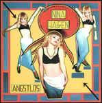 Nina Hagen: álbum Angstlos