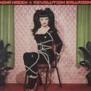 Discografía de Nina Hagen: Revolution Ballroom