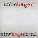 Nina Hagen: álbum Unbehagen