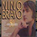 Discografía de Nino Bravo: 50 Aniversario