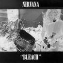 Disco Bleach de Nirvana