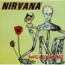 Disco Incesticide de Nirvana