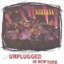 Discograf�a de Nirvana: MTV Unplugged