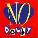 No Doubt: álbum No Doubt
