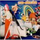 Discograf�a de No Doubt: Return of Saturn