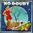 No Doubt: álbum Tragic Kingdom