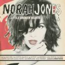 Discografía de Norah Jones: Little Broken Hearts
