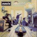 Oasis: álbum Definitely Maybe