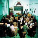 Oasis: álbum The Masterplan