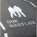 Discografía de OBK: Babylon
