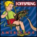 Discografía de The Offspring: Americana