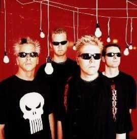 Fotos de The Offspring