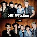 Discografía de One Direction: Four