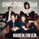 Discografía de One Direction: Made In The A.M.