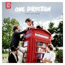 Discografía de One Direction: Take Me Home