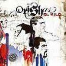 Discografía de Orishas: El Kilo