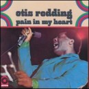 Otis Redding: álbum Pain in My Heart