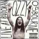 Discografía de Ozzy Osbourne: Live at Budokan