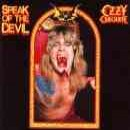 Ozzy Osbourne: álbum Speak of the Devil