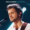 Pablo Alborán: álbum En Acústico