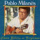 Discografía de Pablo Milanés: Canta Boleros en Tropicana