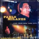 Pablo Milanés - Live from New York City