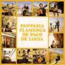 Paco de Lucía: álbum Fantasía Flamenca de Paco de Lucía