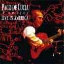 Discografía de Paco de Lucía: Live in América