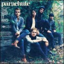 Parachute: álbum The Way It Was